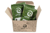 Organic Flavored Green Tea Sampler