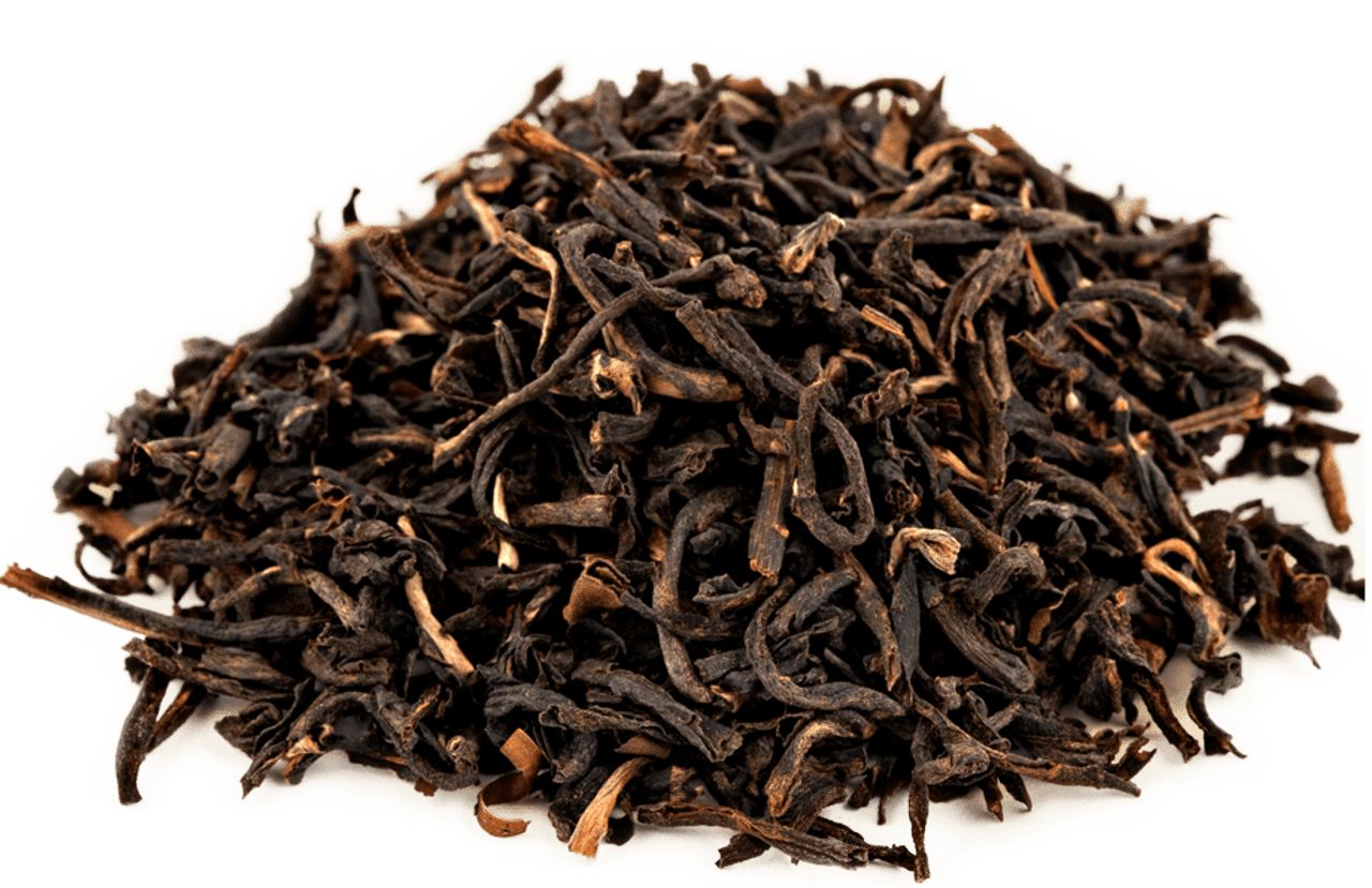 Vietnam Nam Lanh Black Tea | Organic & Fair Trade | Loose Leaf