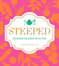 "Getting ""Steeped"" with Annelies Zijderveld"