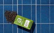Arbor Teas Has Gone Solar!
