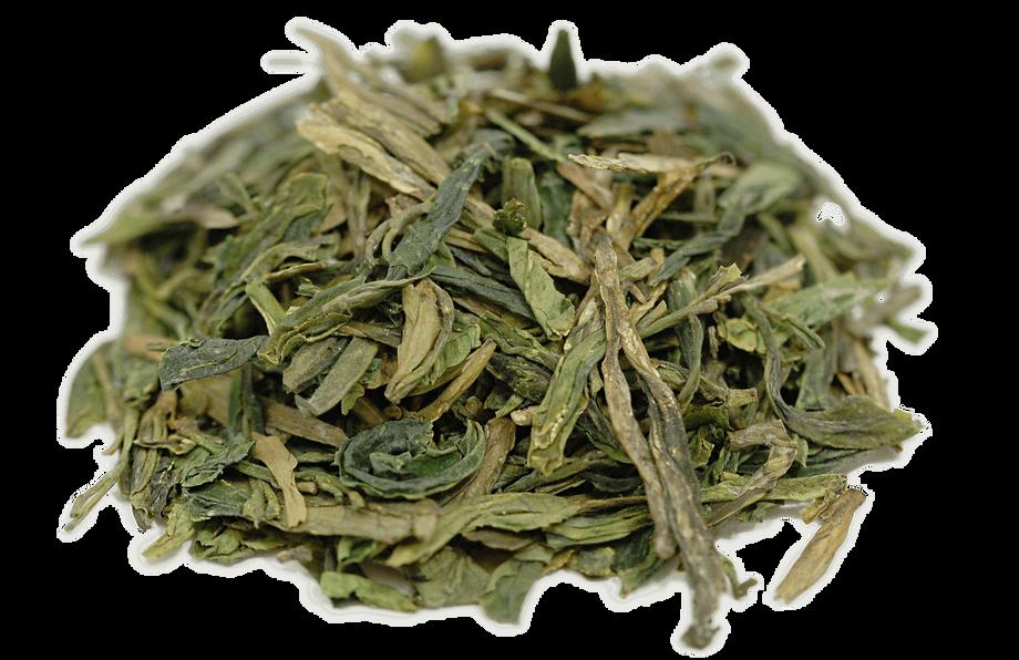 Organic Emerald Spring Lung Ching Green Tea