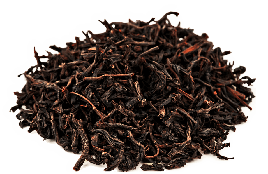 Ceylon Black Tea | Organic & Fair Trade | Loose Leaf