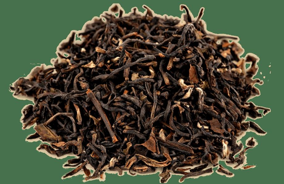 Organic Darjeeling Makaibari Estate 2nd Flush Black Tea