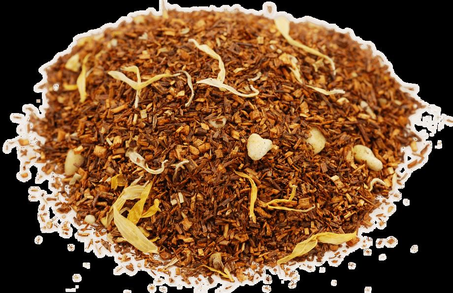 Organic Vanilla Almond Rooibos