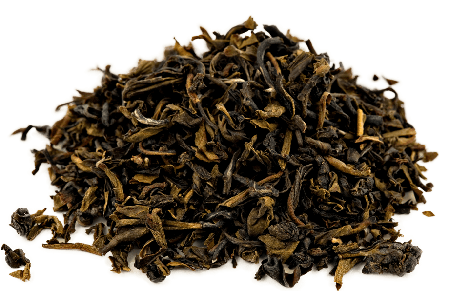 Organic Makaibari Estate Green Tea