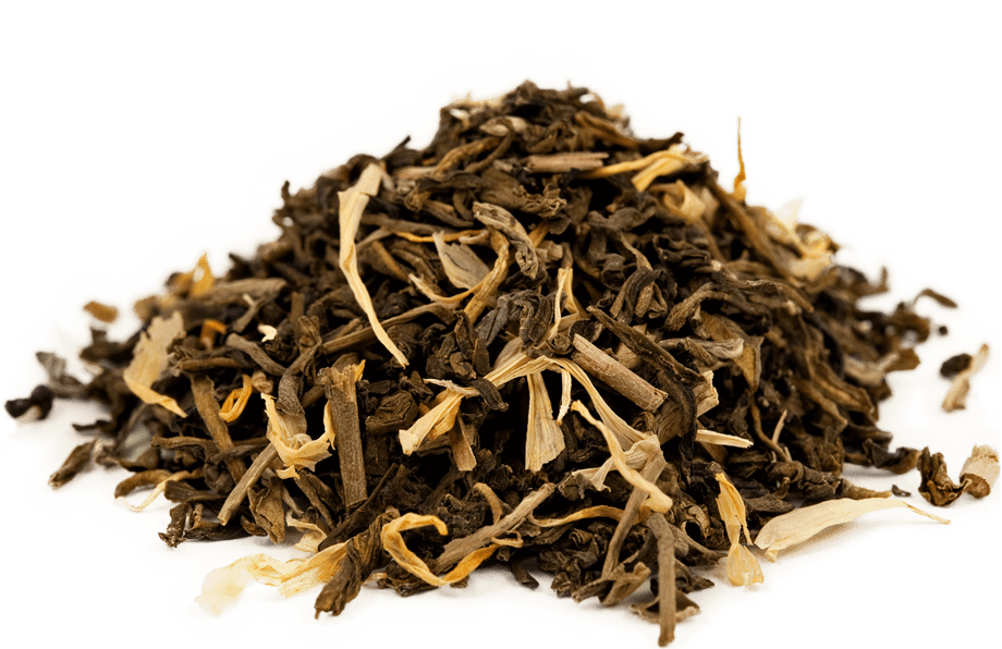 Organic Decaf Tropical Green Tea