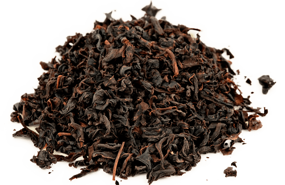 Nilgiri Black Tea | Organic & Fair Trade | Loose Leaf
