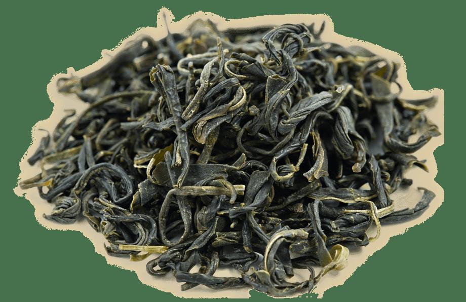 Organic Korea Sejak Green Tea