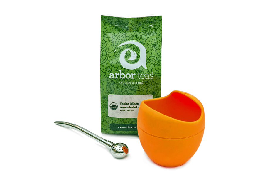 Yerba Mate Gift Set