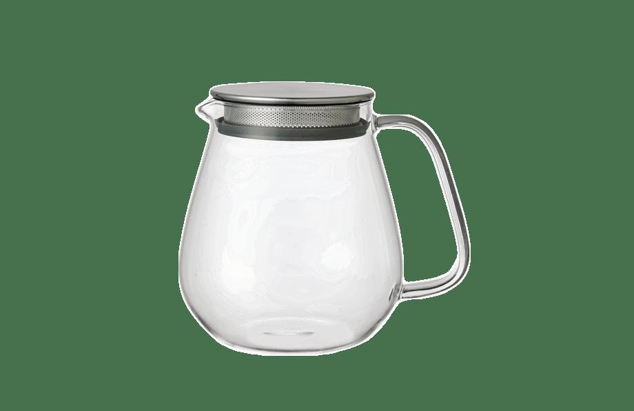 Unitea Glass Teapot