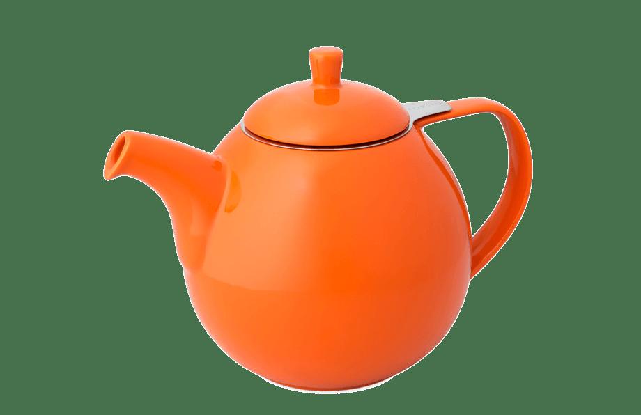 Curve Teapot