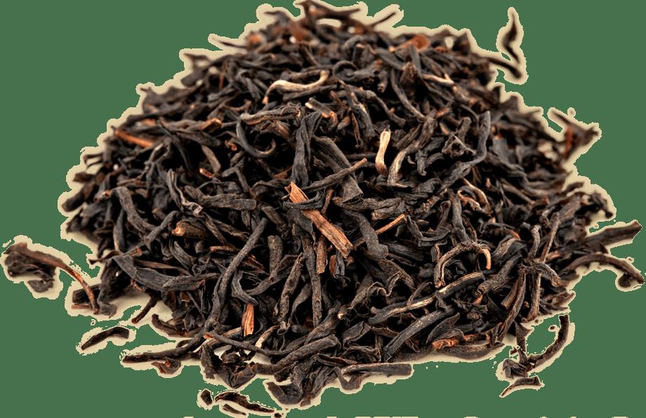 Organic Assam TGFOP Black Tea