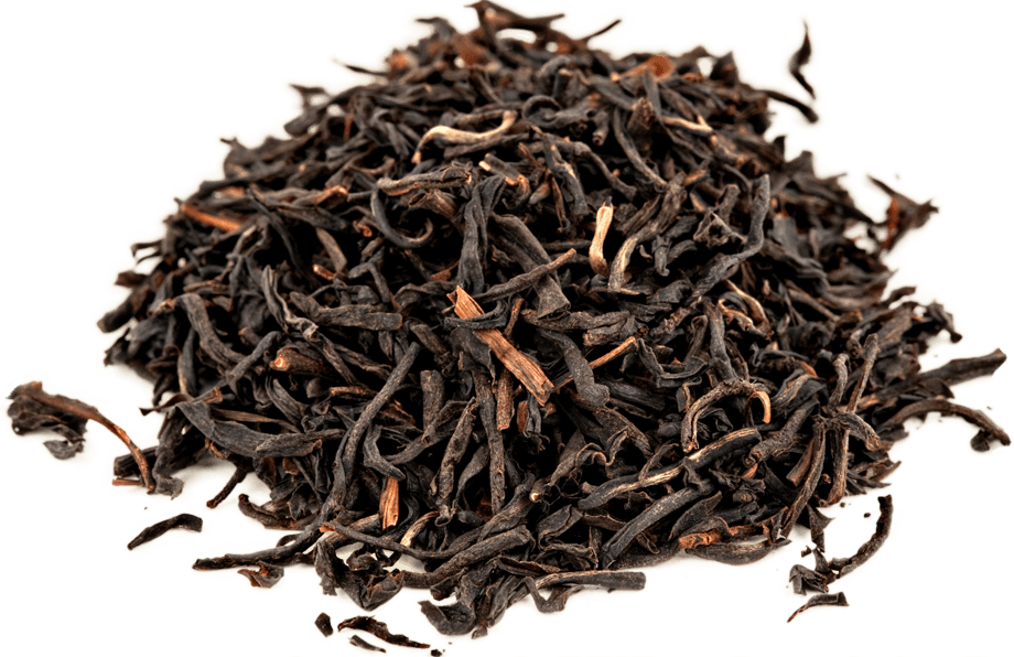 Assam Black Tea TGFOP | Organic & Fair Trade | Loose Leaf