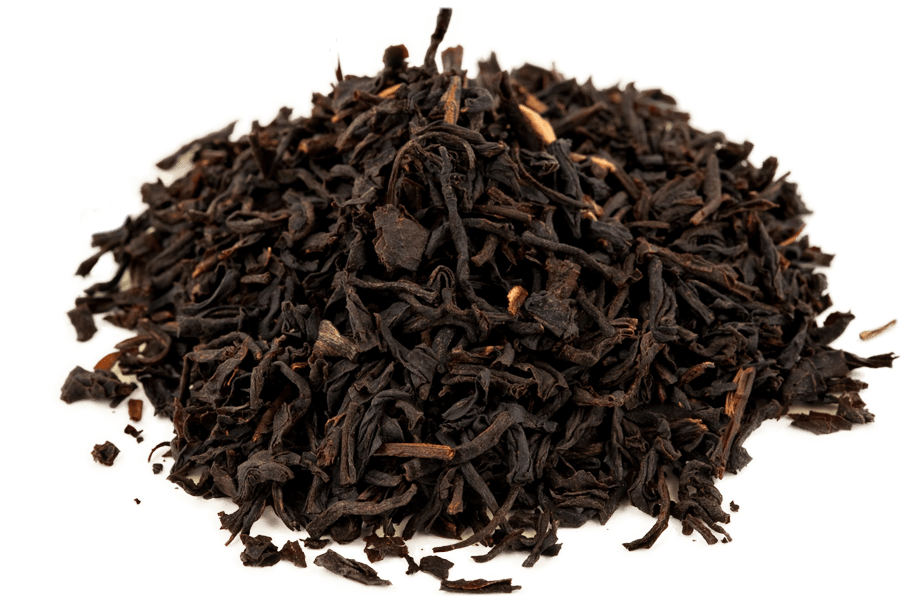 Organic Earl Grey Black Tea | Fair Trade | Loose Leaf