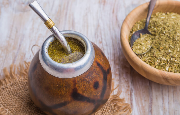 Yerba Mate Liquid Vegetable of the Gaucho