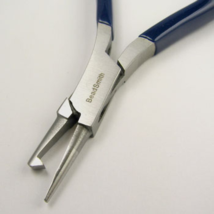 TO0052 - Split Ring Pliers, Bead Smith (each)