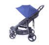 Easy Twin Plus Carrycot Bundle Midnight Blue