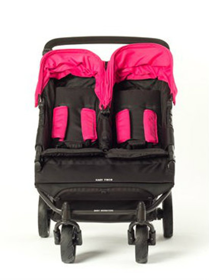 Easy Twin Pink