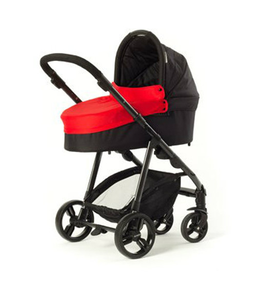 Fresh Carrycot - Red