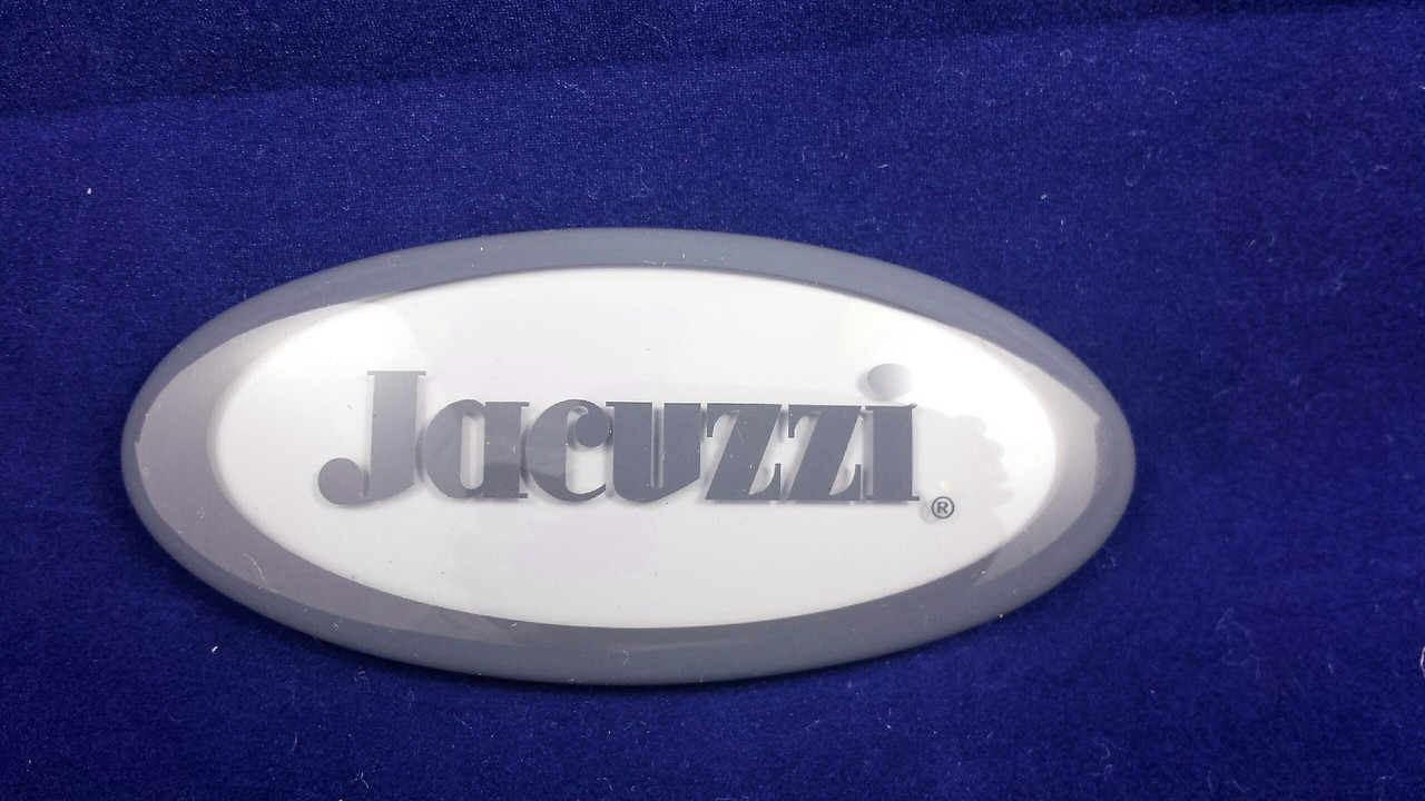 2000-263 Oval Pillow Insert J-400 Series - Spa And Pool Store