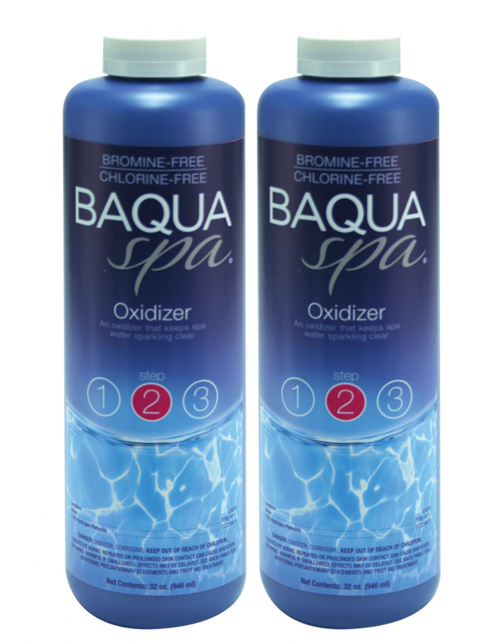 Baqua Spa Oxidizer 2 Qty X 32 Oz Lowest Price