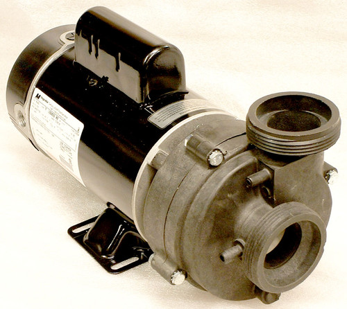 6500-207 Vico Pump 1.5HP, 2 Speed, 120 Volt