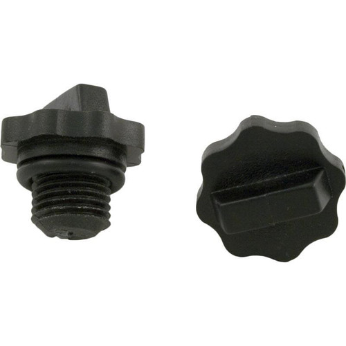 6500-255 Sundance Spas Theramax, Theraflo Drain Plug with O-ring ( Qty = 2)