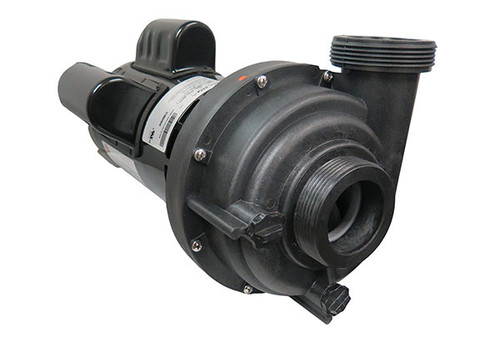 6500-343, Sundance Spas, Jacuzzi Spas Pump, 240 Volt, 2 Speed, 2.5 HP