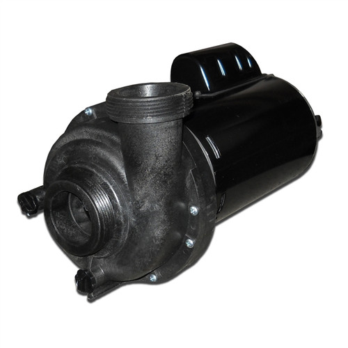 6500-345 Replacement for Sundance® Spas, Jacuzzi® Spas Theraflo Pump, 120 VAC, 1.5 HP, 2 Speed Pump