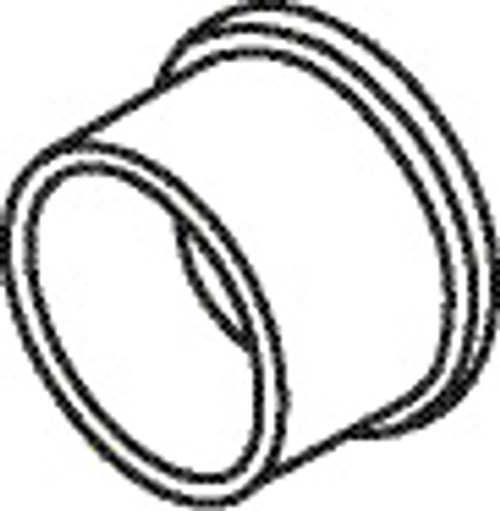 "6540-170 Reducer 1.5"", Spigot x 1"" Slip"