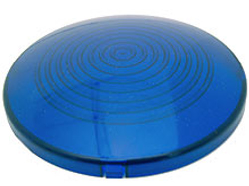 6540-452 Sundance Spas Blue Lens Cover