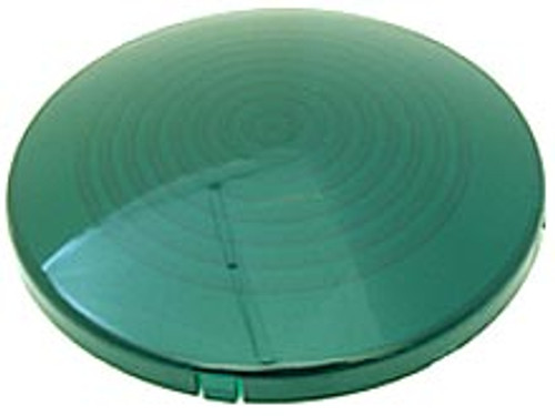 6540-454 Sundance Spas Green Lens Cover
