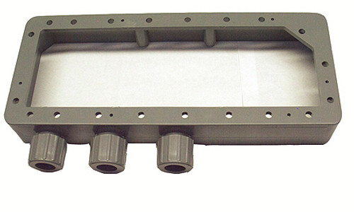 6560-041 Sundance Spas Heater Manifold Connector Box