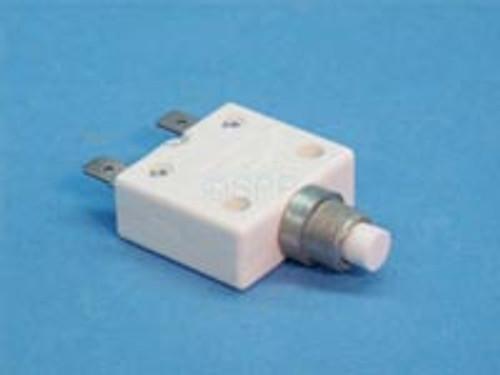 6560-886 Sundance Spas Standard Breaker, 8 Amp, 602-605 Systems