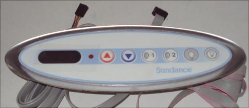 6600-880 Sundance 780 Series Control Panel
