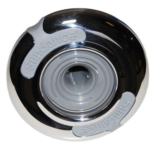 6000-166 Vortex jetface with stainless escutcheon