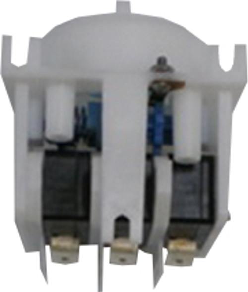 2000-068 4-Function Air Switch - LIMITED STOCK