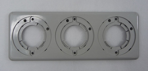 2000-220 Air 3 Position Panel Bezel, Pre-2002