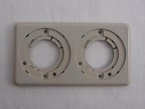 2540-202 Air 2 Position Panel Bezel, Pre-2002