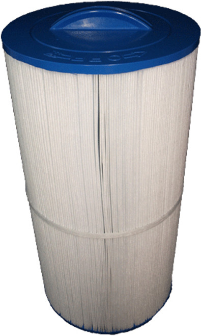 "2540-381 Jacuzzi® Filter Cartridge, Diameter: 8"", Length: 15.5"""