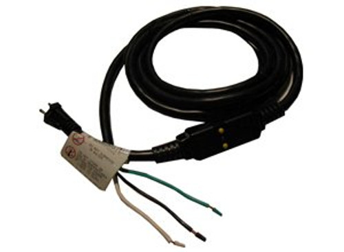 2560-024 GFCI Power Cord, 20 Amp