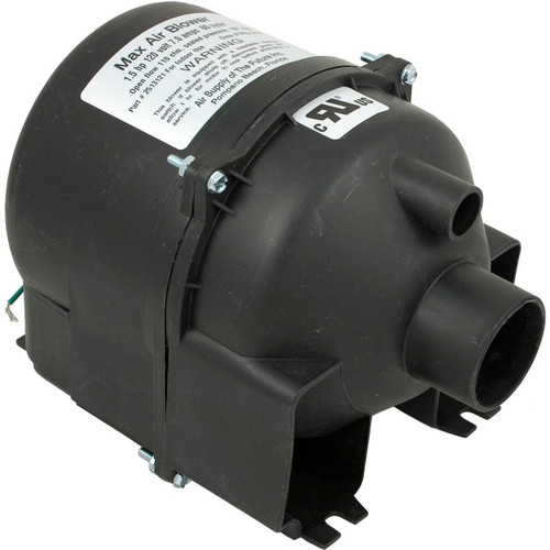 Jacuzzi 120 Volt Air Blower 2560-150 Laser and Santina