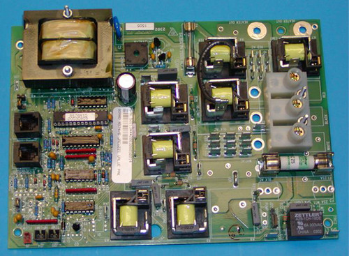 2600-005 Jacuzzi Echo Series Circuit Board