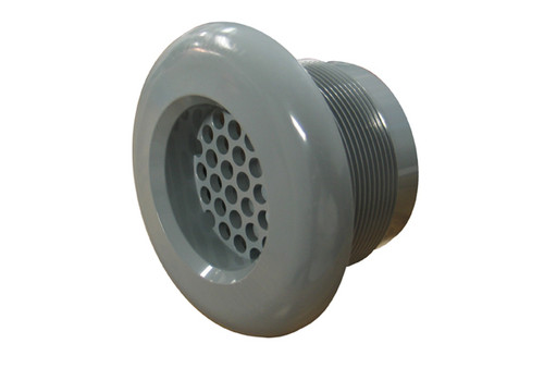 6540-126 Jacuzzi Wall Fitting with Strainer 2011+