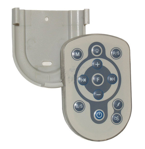 6560-340 Stereo Wireless Aquatic Remote - LIMITED STOCK