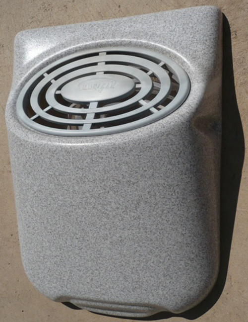 J-300 Series Skimmer Shield
