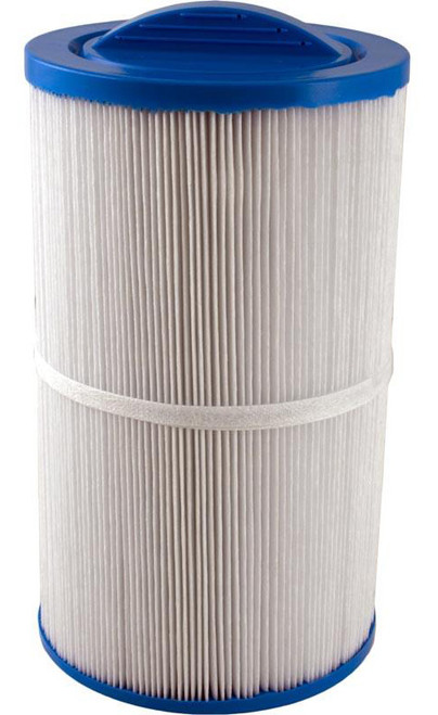 "Spa Filter Baleen: AK-90083, OEM: N/A, Pleatco: PSANT20P3 , Unicel: 4CH-925 , Filbur: FC-0126, Diameter: 4-5/8"", Length: 7-1/4"""
