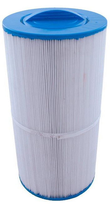 "Replacement Jacuzzi / Sundance Spa Filter 6540-723, Baleen: AK-90105, Pleatco: PJW40SC-F2M, Unicel: 5CH-402, Filbur: FC-2811, Diameter: 5-3/16"", Length: 10-3/4"""