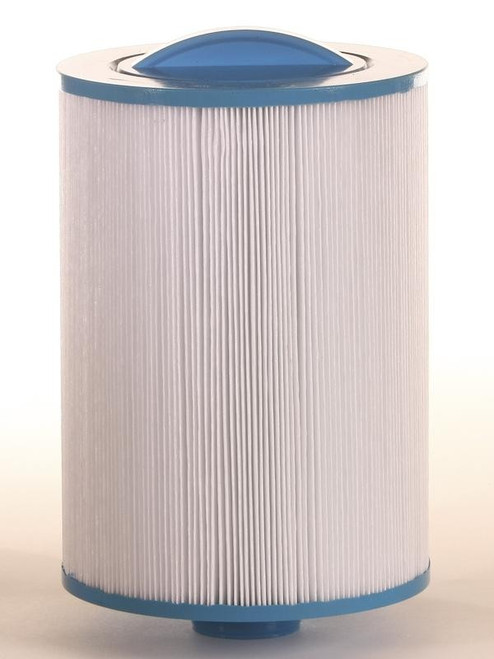 "Spa Filter Baleen: AK-90131, OEM: 06-0014-12, Pleatco: PAS35P4, Unicel: 6CH-352 , Filbur: FC-0312, Diameter: 6"", Length: 8"""