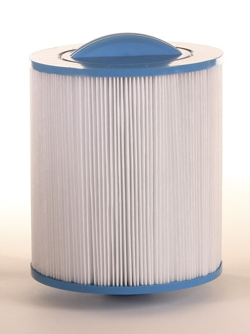 "Spa Filter Baleen: AK-9020, OEM: 100432, 3301-1018, Pleatco: PCS32P4 , Unicel: 7CH-32 , Filbur: FC-0425, Diameter: 7"", Length: 8"""